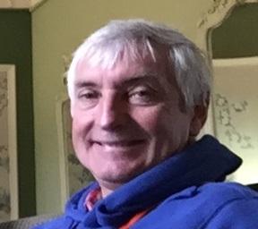 Graham Brinsden